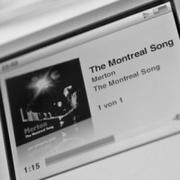 Day 343 - The Montreal Song